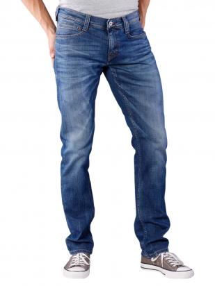 reliable quality on feet shots of new images of McJeans.ch - Fast Delivery   Brax Cadiz Jeans perma black ...