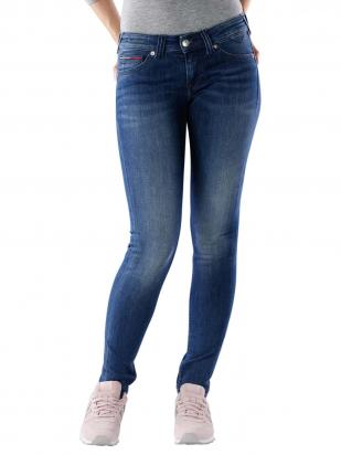 7a3e2d91 Tommy Jeans Sophie Skinny Low Rise niceville mid stretch