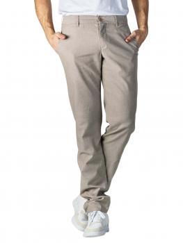 Image of Alberto Lou Pant Compact Cotton grey