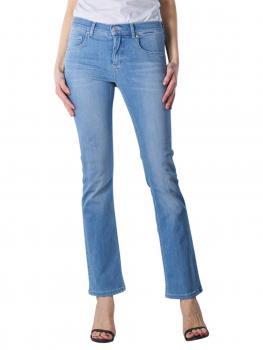 Image of Angels Leni Jeans light blue used
