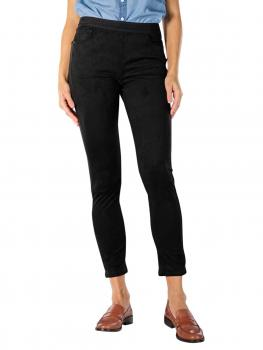 Image of Angels Skinny Jeans Shape Seam black