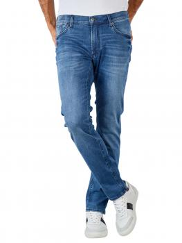 Image of Brax Chuck Jeans Slim Fit vintage blue used