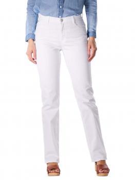 Image of Brax Carola Jeans Straight Fit white