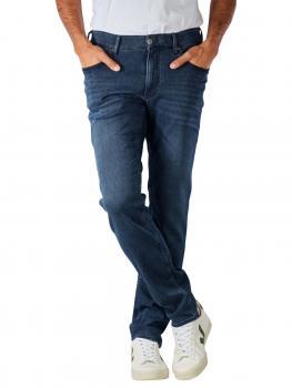 Image of Brax Chuck Jeans Slim Fit regular blue used