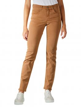 Image of Angels Straight Fit Cici dark camel used