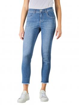 Image of Angels Ornella Glamour Jeans Slim Fit light blue used