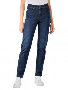 Image of Angels Tama Jeans Straight Fit dark indigo used