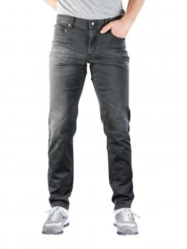 Image of Alberto Pipe Jeans Slim DS Luxury anthracite