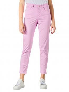 Image of Angels Tama Cropped Jeans soft pink