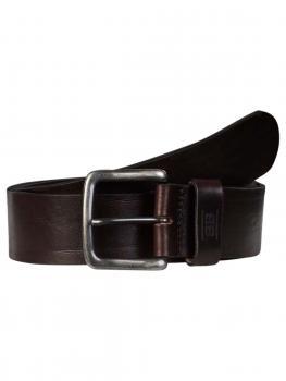 Image of John dark brown Belt 45mm by BASIC BELTS