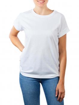Image of Armedangels Idaa T-Shirt white