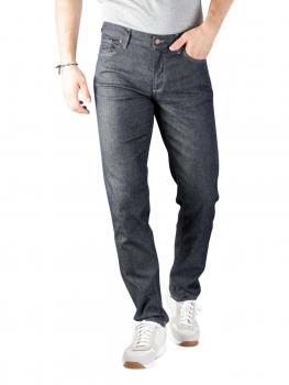 Image of Alberto Pipe Jeans Slim DS Light Denim navy