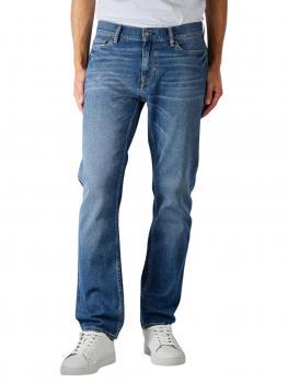 Image of Armedangels Iaan Jeans Slim Fit electric indigo