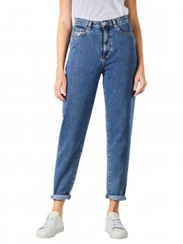 Image of Armedangels Mairaa Jeans Mom Fit mid blue