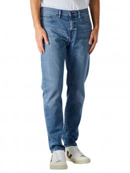 Image of Armedangels Aaro Jeans Tapered Fit marble blue