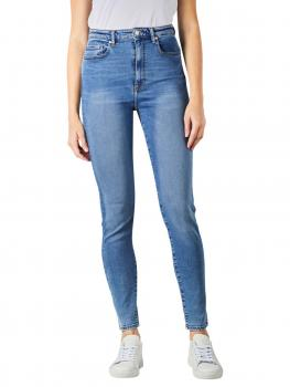 Image of Armedangels Tillaa X Stretch Jeans Skinny Fit sky blue