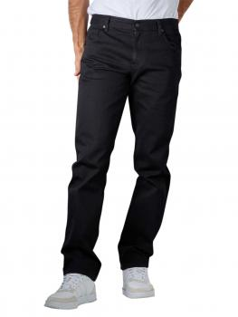 Image of Alberto Stone Jeans black