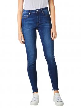 Image of Armedangels Tillaa X Stretch Jeans Skinny Fit arctic