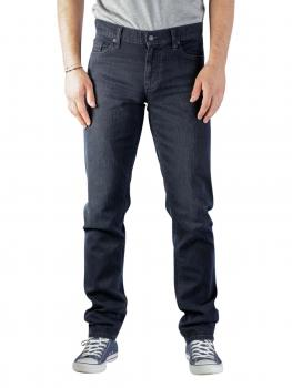 Image of Alberto Pipe Jeans dark blue