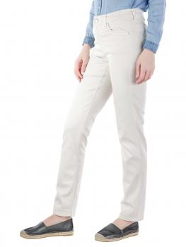 Image of Angels Cici Jeans Straight ecru