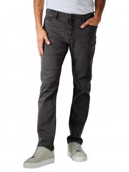 Image of Armedangels Iaan X Stretch Jeans Slim Fit coal mine