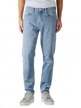 Image of Armedangels Aaro Jeans Tapered Fit easy blue