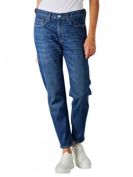 Image of Armedangels Cajaa Jeans Tapered Fit dark