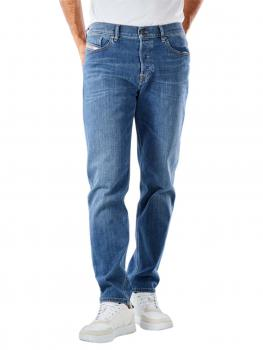 Image of Diesel D-Fining Jeans Tapered 9A80