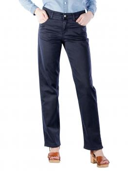 Image of Angels Dolly Jeans Straight midnight blue