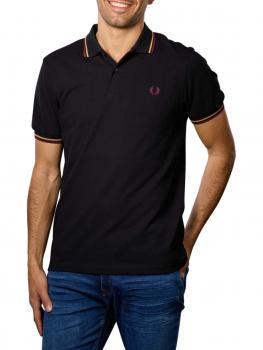 Image of Fred Perry Polo Piqué N04