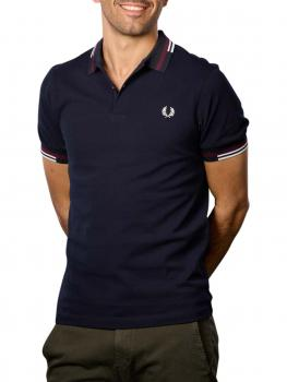 Image of Fred Perry Polo Piqué LS 608