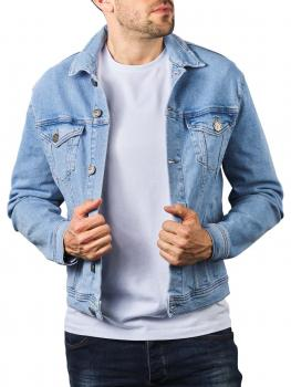 Image of Gabba Dave K3572 Denim Jacket RS1366