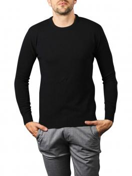 Image of Gabba Gormely Crew Pullover black