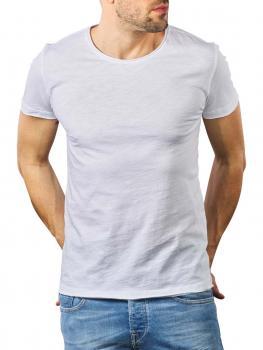 Image of Gabba Konrad Straight T-Shirt white