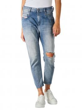 Image of Diesel D-Fayza Jeans Boyfriend 09B16