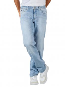 Image of Cross Antonio Jeans Relaxed Fit ice blue used
