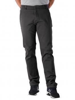 Image of Dockers Alpha Khaki 360 Pant Steelhead Grau