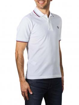 Image of Fred Perry Polo Shirt 120