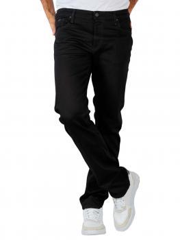 Image of Cross Damien Jeans Slim Straight Fit black black