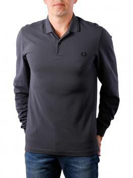 Image of Fred Perry Pullover grau