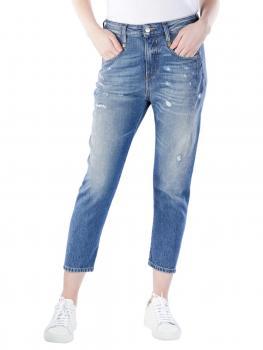 Image of Diesel Fayza Boyfriend Jeans 97B