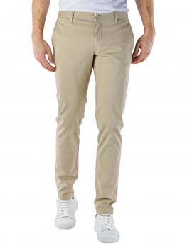 Image of Alberto Rob Pant Slim DS Cotele light brown