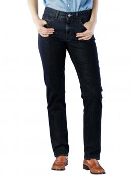 Image of Angels Dolly Jeans Stretch dark blue