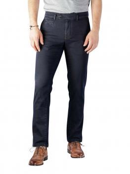 Image of Brax Everest Pant Straight blue black