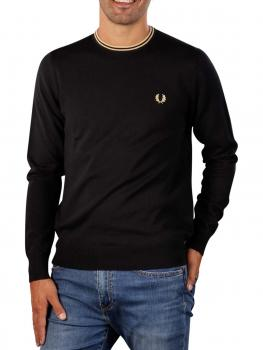 Image of Fred Perry Pullover 157