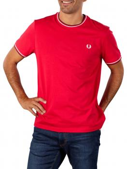 Image of Fred Perry Twin Tipped T-Shirt 956