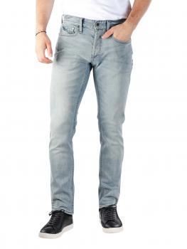 Image of Denham Razor Jeans Slim Fit zb blue