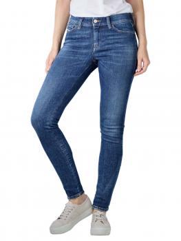 Image of Diesel Slandy Jeans Super Skinny Fit 9ZX
