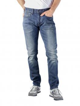 Image of Denham Razor Jeans Slim Fit kb blue