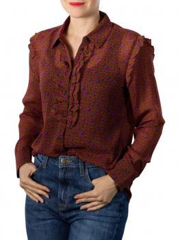 Image of Maison Scotch Button Up Shirt combo b